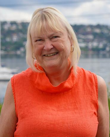 Marianne Rustad Carlsen