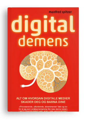 Bok-Digital demens