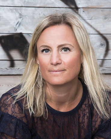 Anna Bågstam