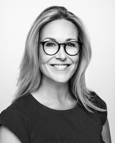 Rebekka Egeland