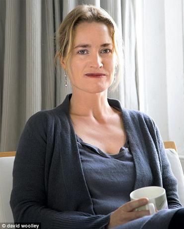 Elisabeth Enfield