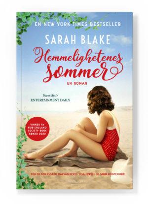 Bok-Hemmelighetenes sommer